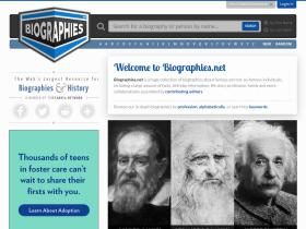 Biographies.net