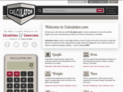 Calculators.net